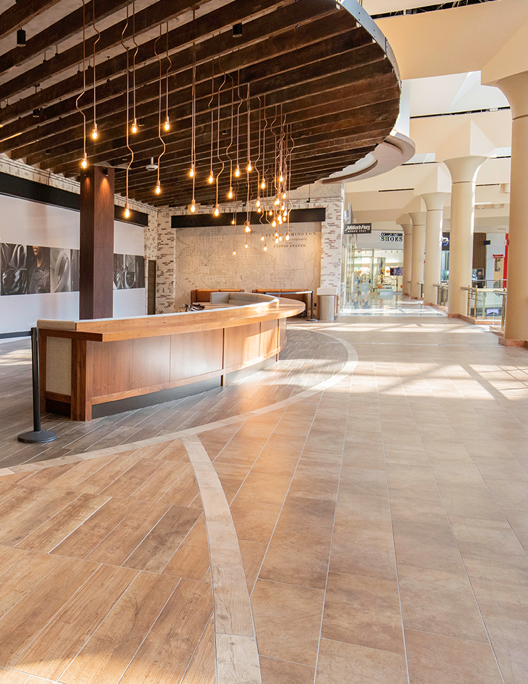Commercial Flooring Services Rhi